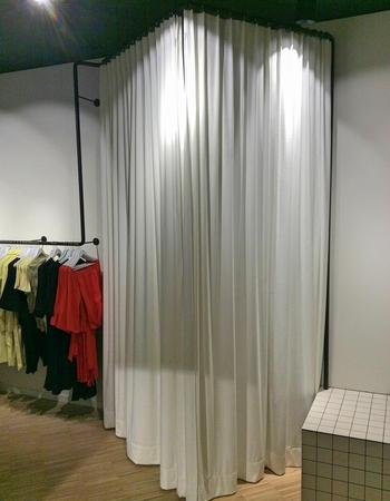 Overgordijnen Fashion Store